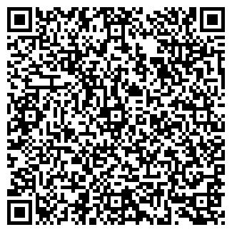 QR-код с контактной информацией организации КАЗАХИНТОРГ ЗАО