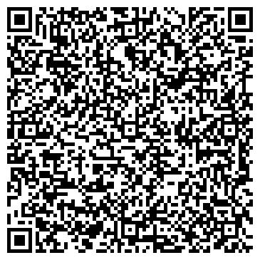 QR-код с контактной информацией организации ФИННФОРЕСТ ПЕТЕРБУРГ, ООО