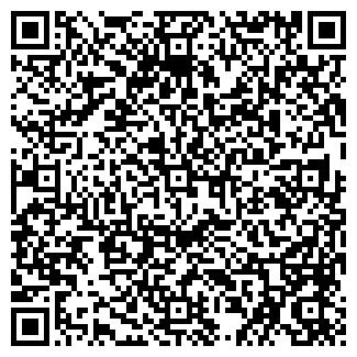QR-код с контактной информацией организации ИСКРА МУ