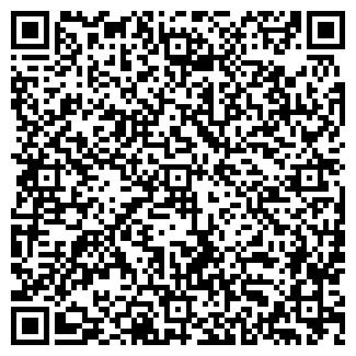 QR-код с контактной информацией организации ОКА