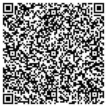 QR-код с контактной информацией организации КАЗАХСКАЯ АКАДЕМИЯ ОБРАЗОВАНИЯ ИМ. Ы. АЛТЫНСАРИНА
