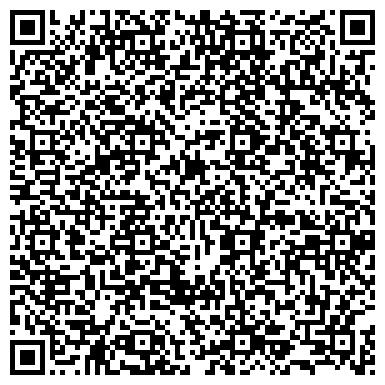QR-код с контактной информацией организации ИЖОРЕЦ ДЕТСКИЙ СПОРТИВНО-ОЗДОРОВИТЕЛЬНЫЙ КОМПЛЕКС