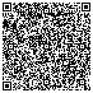 QR-код с контактной информацией организации БАЛТ-ТРЭЙД, ООО
