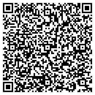 QR-код с контактной информацией организации БЕЙРУТ, ООО