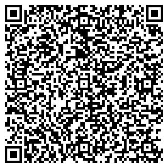QR-код с контактной информацией организации БЛИЗНЕЦЫ, ООО