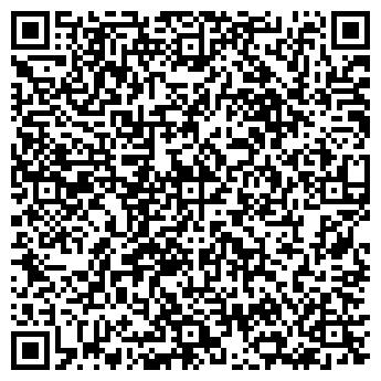 QR-код с контактной информацией организации РИЭЛТОРСКАЯ КОНТОРА, ООО