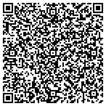 QR-код с контактной информацией организации МУЗЕЙ ИСТОРИИ ИЖОРСКИХ ЗАВОДОВ