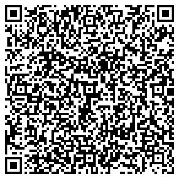QR-код с контактной информацией организации ЛЮСТИГ ХОФ ПИТОМНИК НЕМЕЦКИХ ОВЧАРОК