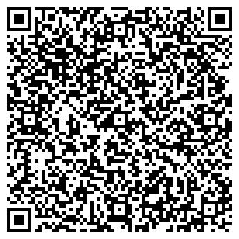 QR-код с контактной информацией организации ТСВ-АВТО, ООО