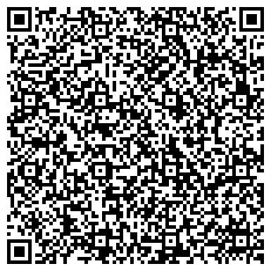 QR-код с контактной информацией организации ХОККЕЙНЫЙ КЛУБ ОЛИМПИЙСКОГО ЧЕМПИОНА НИКОЛАЯ ДРОЗДЕЦКОГО