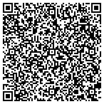QR-код с контактной информацией организации ЕВАНГЕЛЬСКИХ ХРИСТИАН-БАПТИСТОВ ЦЕРКОВЬ
