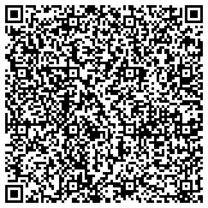 QR-код с контактной информацией организации ГРАЖДАНСКОЙ ОБОРОНЫ КУРСЫ КОЛПИНСКОГО, ПУШКИНСКОГО И ПАВЛОВСКОГО РАЙОНОВ