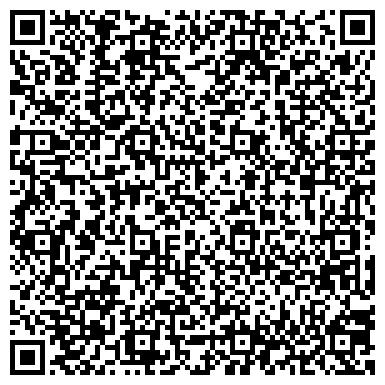 QR-код с контактной информацией организации КОЛПИНСКИЙ РАЙОН ИНФОРМАЦИОННО-ДИСПЕТЧЕРСКАЯ СЛУЖБА РЖА