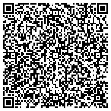 QR-код с контактной информацией организации КОЛПИНСКИЙ РАЙОН МО ПОС. ПОНТОННЫЙ