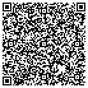 QR-код с контактной информацией организации ГРИФФ АГЕНТСТВО
