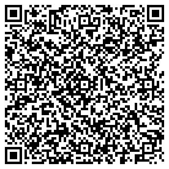 QR-код с контактной информацией организации МАКА СЕВЕРО-ЗАПАД, ООО