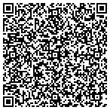 QR-код с контактной информацией организации МАКС-М ЗАО КОЛПИНСКИЙ РАЙОН