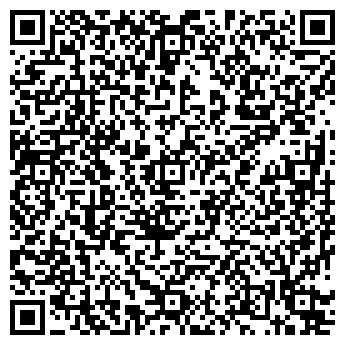 QR-код с контактной информацией организации МЕТАЛЛОСТРОЙ БАНИ, ОАО