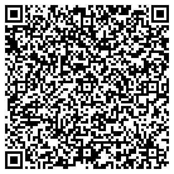 QR-код с контактной информацией организации ООО НИИЭФА-ЭНЕРГО