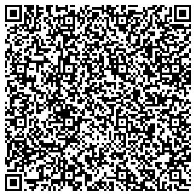 QR-код с контактной информацией организации № 27 ДЛЯ ДЕТЕЙ СИРОТ И ДЕТЕЙ ОСТАВШИХСЯ БЕЗ ПОПЕЧЕНИЯ РОДИТЕЛЕЙ