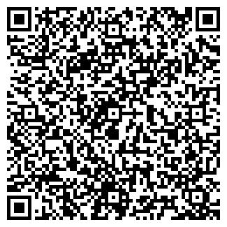 QR-код с контактной информацией организации АЙСКЛ, ООО