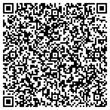 QR-код с контактной информацией организации ООО ИЖОРА-АВТОСЕРВИС