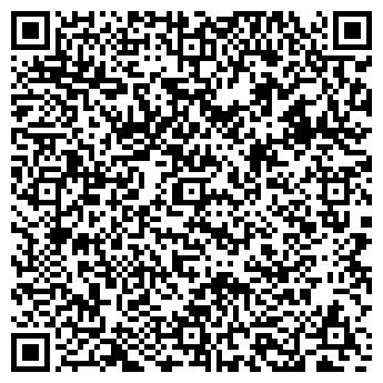 QR-код с контактной информацией организации АВТОЧЕХЛЫ НА ЗАКАЗ
