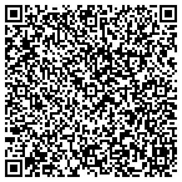 QR-код с контактной информацией организации ОАО ДОМОСТРОИТЕЛЬНЫЙ КОМБИНАТ № 5