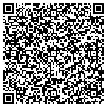 QR-код с контактной информацией организации ДВК ПРЕДПРИЯТИЕ