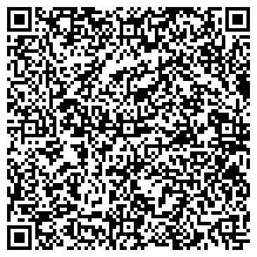 QR-код с контактной информацией организации № 35 СТРОИТЕЛЬНЫЙ ТРЕСТ ЗАО ИЖОРСТРОЙ