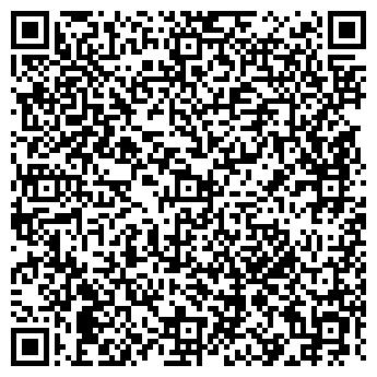 QR-код с контактной информацией организации ПРОМСТРОЙ-ИЖОРА