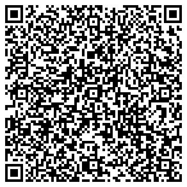 QR-код с контактной информацией организации ООО КОМБИНАТ ПОДСОБНЫХ ПРЕДПРИЯТИЙ