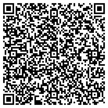 QR-код с контактной информацией организации КАЗБУРПРОМ НПК ТОО