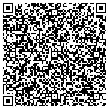 QR-код с контактной информацией организации ДОМОСТРОИТЕЛЬНЫЙ КОМБИНАТ № 5, ОАО