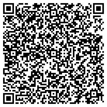 QR-код с контактной информацией организации ЗАО Завод «Победа»