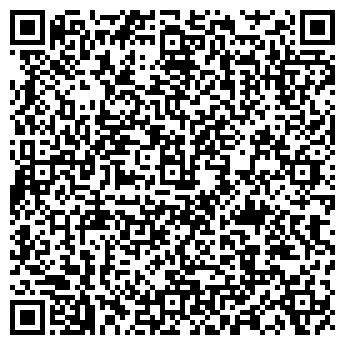 QR-код с контактной информацией организации ГУ 20 ОТРЯД ГПС МЧС СПБ