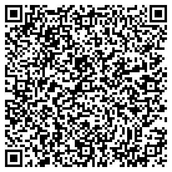 QR-код с контактной информацией организации АВТОСОЮЗ, ООО