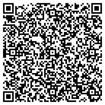 QR-код с контактной информацией организации ЦБС КОЛПИНСКОГО Р-НА
