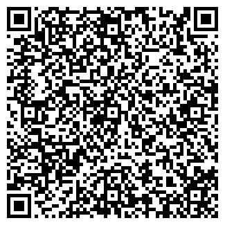 QR-код с контактной информацией организации КАЗГИДРОМЕТ РГП