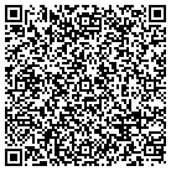 QR-код с контактной информацией организации ОПТИМ ЛОГИСТИК, ООО
