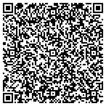 QR-код с контактной информацией организации РОСГОССТРАХ-СЕВЕРО-ЗАПАД ОТДЕЛ КОЛПИНСКИЙ