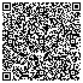 QR-код с контактной информацией организации АЛЛО ТАКСИ
