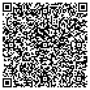 QR-код с контактной информацией организации КОЛПИНСКИЙ ВОЕНКОМАТ