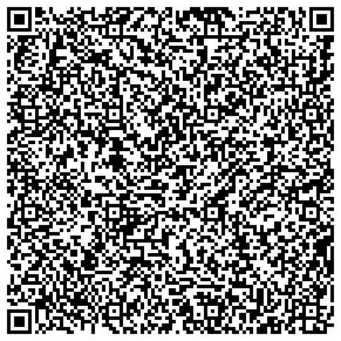 QR-код с контактной информацией организации КОЛПИНСКИЙ РАЙОН МО Г. КОЛПИНО КОМИТЕТ ПО ЗАЩИТЕ ПРАВ ПОТРЕБИТЕЛЕЙ