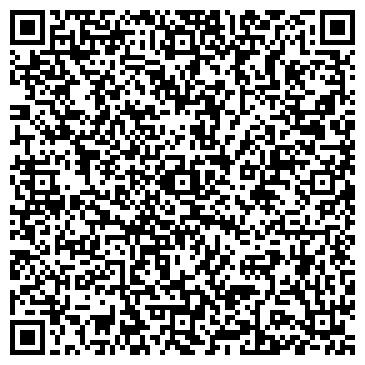 QR-код с контактной информацией организации КОЛПИНСКИЙ РАЙОН МО ПОС. МЕТАЛЛОСТРОЙ