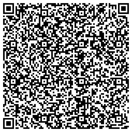 QR-код с контактной информацией организации Внутригородское муниципальное образование п. Петро-Славянка