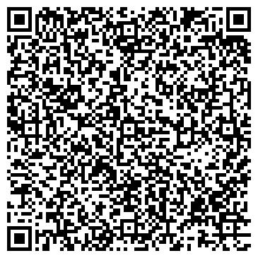 QR-код с контактной информацией организации КОЛПИНСКИЙ РАЙОН МО ПОС. САПЕРНЫЙ