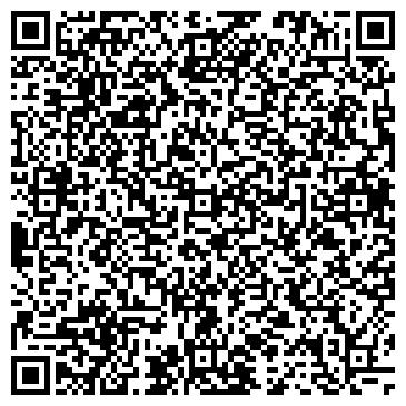 QR-код с контактной информацией организации КОЛПИНСКИЙ РАЙОН МО ПОС. УСТЬ-ИЖОРА