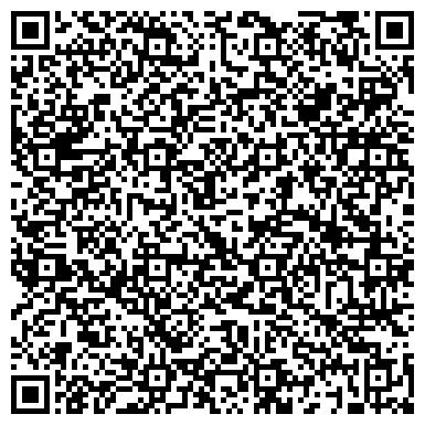 QR-код с контактной информацией организации КОЛПИНСКОГО И ПУШКИНСКОГО РАЙОНОВ ЛИФТОВАЯ АВАРИЙНАЯ СЛУЖБА