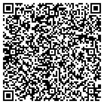 QR-код с контактной информацией организации ЦЕНТР ОХРАНЫ ТРУДА, ООО